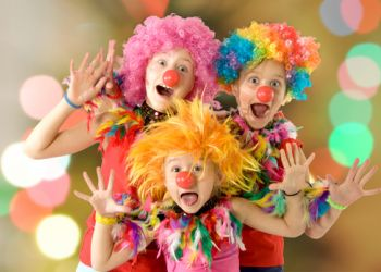 Carnival Themed Birthday Party Checklist