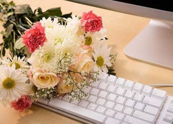 A Simple Checklist to Follow When Ordering Flowers Online
