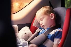 What to Keep in the Car When You Have Toddlers