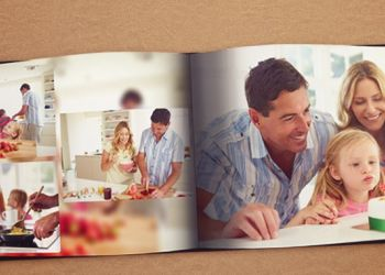 Time to Choose Custom Made Photo Books Online