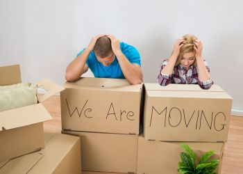 How Save Money- and Stress- Moving