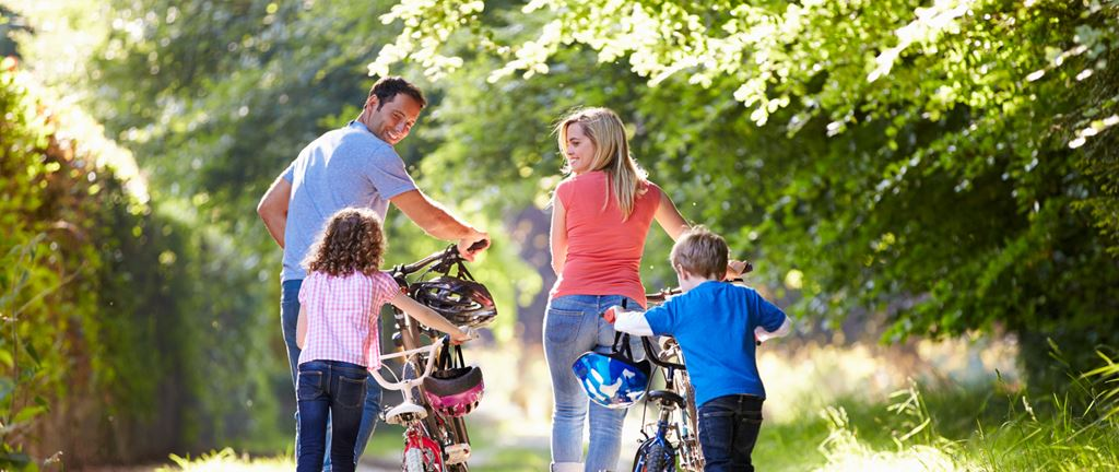 keeping-active-with-your-children